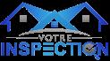 VOTRE INSPECTION Logo